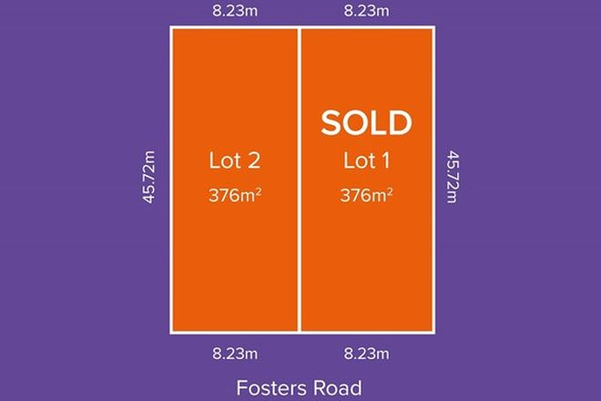 Picture of Lot 2, 49 Fosters Road, GREENACRES SA 5086