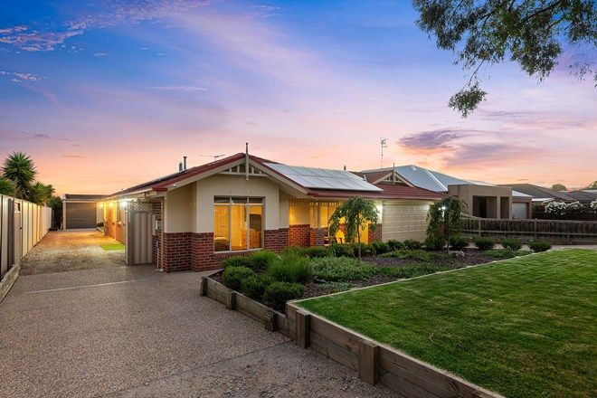 Picture of 66 Hopetoun  Road, TOORADIN VIC 3980
