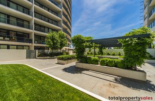 Picture of 244/1 Mouat Street, Lyneham ACT 2602