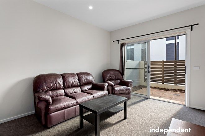 Picture of 16/233 Flemington Road, FRANKLIN ACT 2913