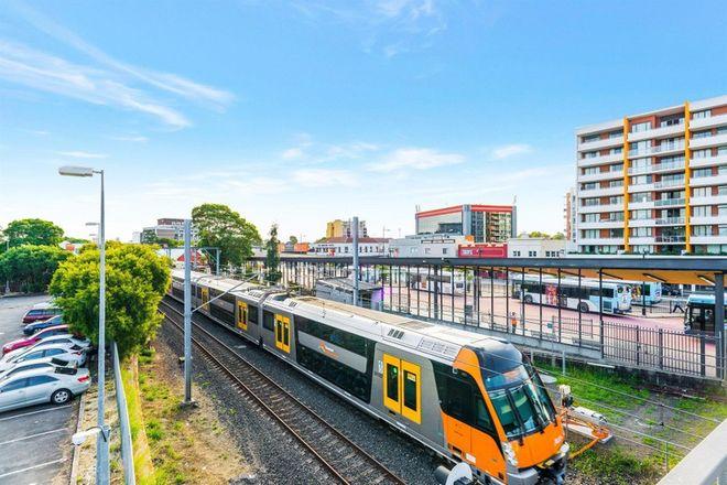 Picture of 9/286-290 Fairfield  Street, FAIRFIELD NSW 2165