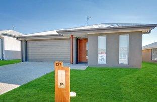 Picture of 137 Fernbrooke Bvd, Redbank Plains QLD 4301