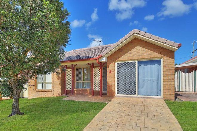 Picture of 3 Premworth Place, RUNCORN QLD 4113