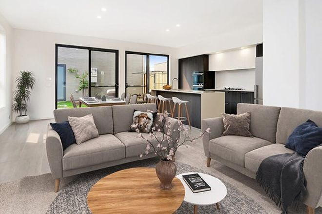 Picture of 54 Mornington Grove, GLEDSWOOD HILLS NSW 2557