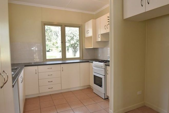 Picture of 4 Perry Street, HARLAXTON QLD 4350