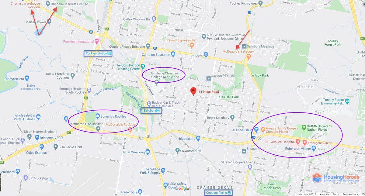 161 Ness Road, Salisbury QLD 4107, Image 1
