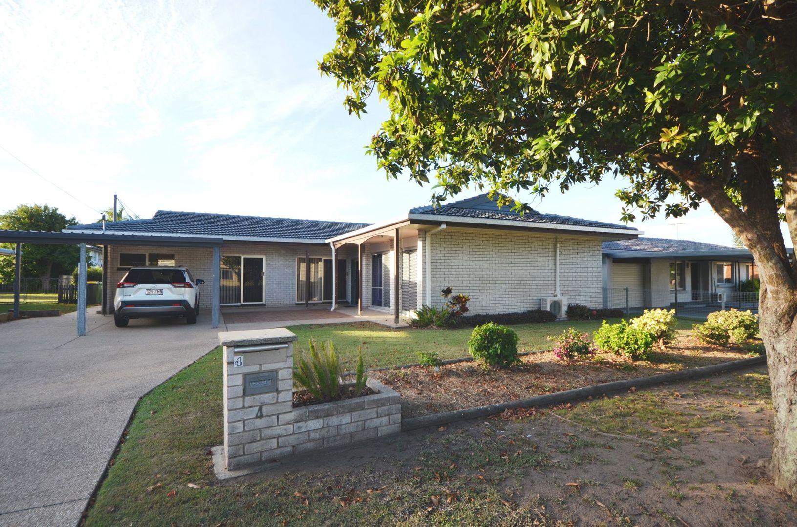 4 Stoneham Street, West Mackay QLD 4740, Image 0
