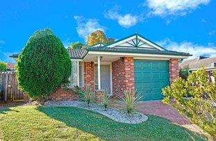 Picture of 44 Midin Close, Glenmore Park NSW 2745