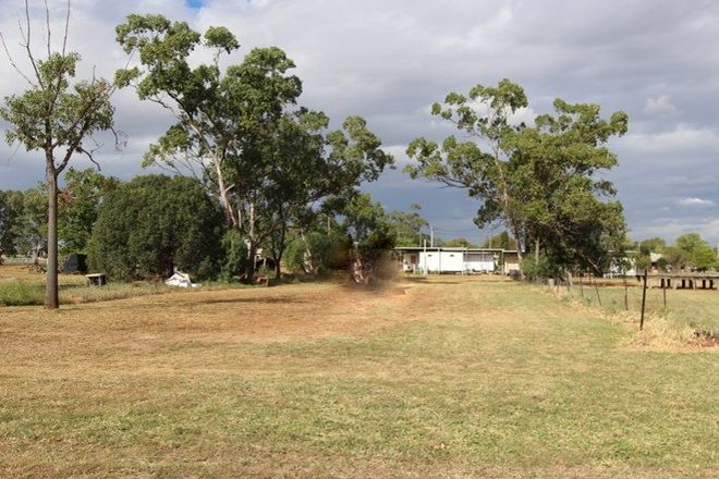 Picture of Lot 26 Newton Street, MORVEN QLD 4468