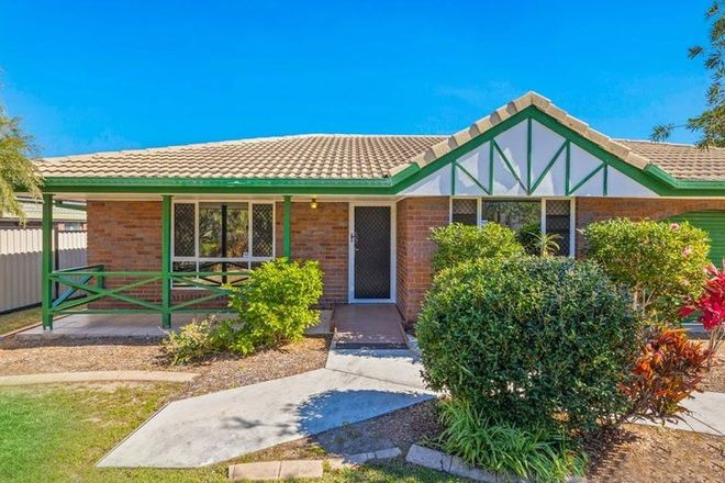 Picture of 10 Biscay Street, WELLINGTON POINT QLD 4160