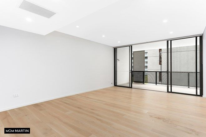 Picture of 303/6-10 Rothschild  Avenue, ROSEBERY NSW 2018