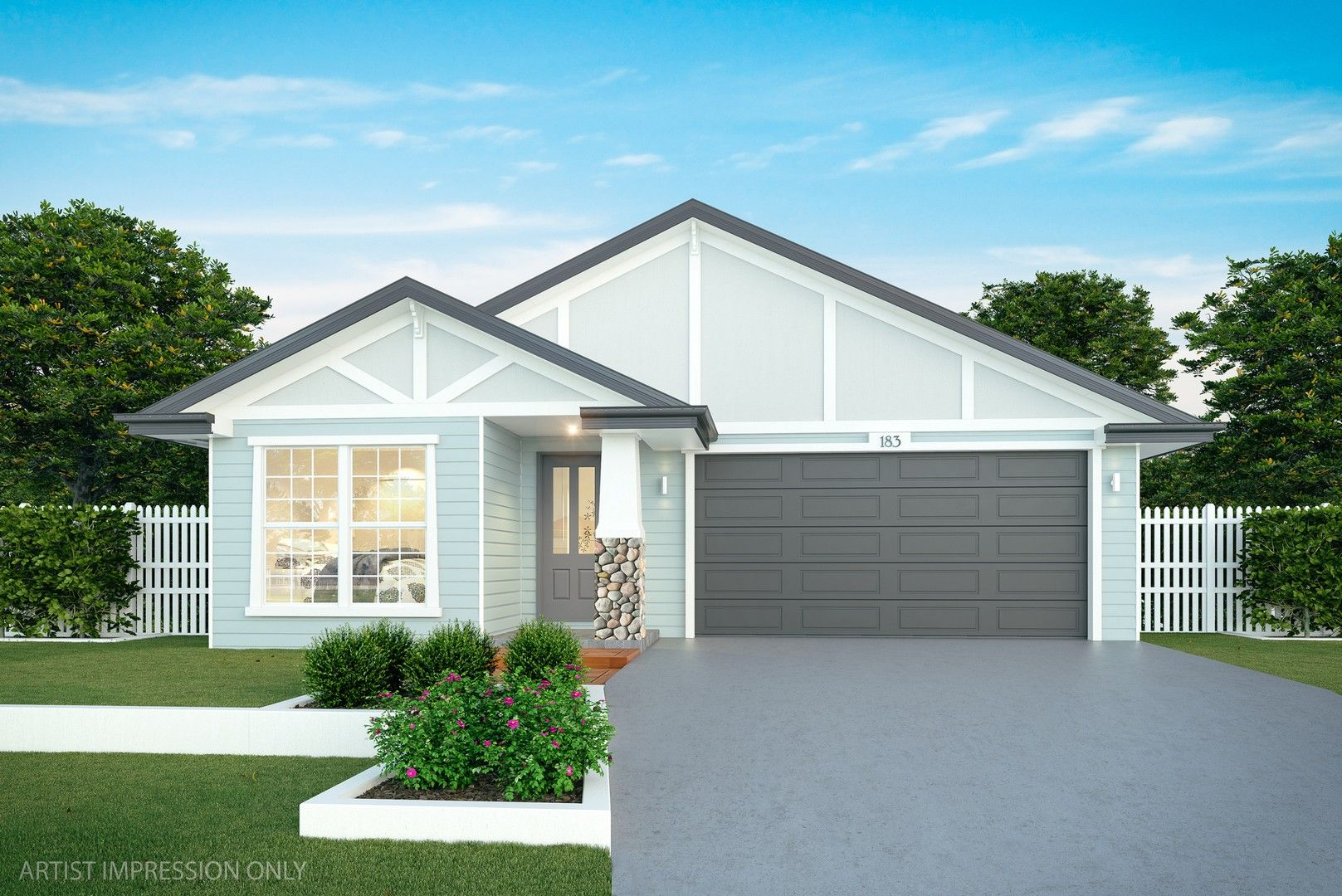 lot 97 Killara Estate, Logan Reserve QLD 4133, Image 0