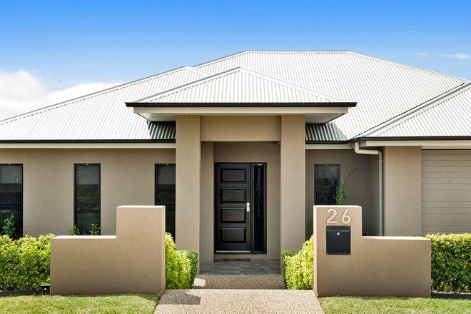 Picture of 26 Sportsman Drive, KLEINTON QLD 4352