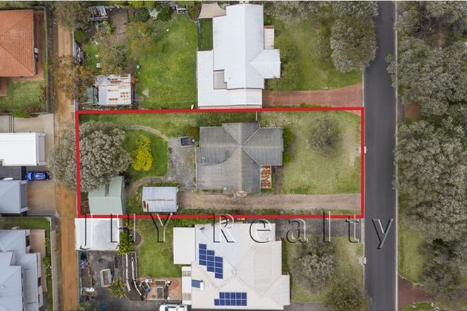 Picture of 131 Adelaide Street, BUSSELTON WA 6280