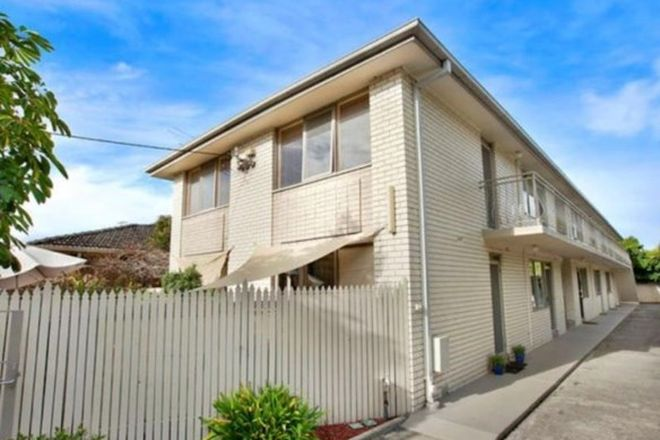 Picture of 5/61 Eskdale Road, CAULFIELD NORTH VIC 3161