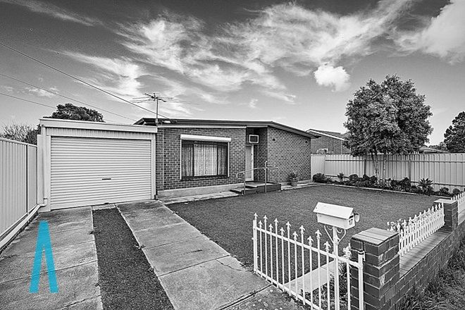 Picture of 17 Oldsmobile Terrace, DUDLEY PARK SA 5008