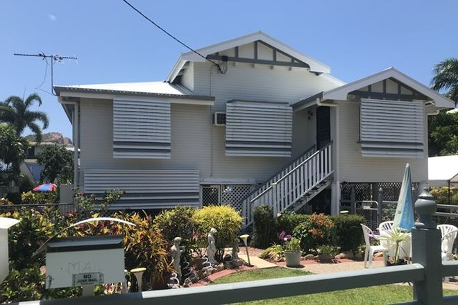 Picture of 1/25 Davidson Street, SOUTH TOWNSVILLE QLD 4810