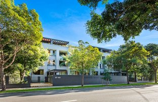 Picture of 28/51-63 Euston Road, Alexandria NSW 2015