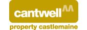 Logo for Cantwell Property Castlemaine