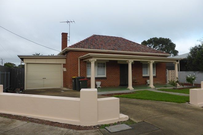 Picture of 18 Salisbury Street, WEST RICHMOND SA 5033
