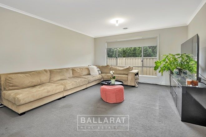 Picture of 219B Finch Street, BALLARAT EAST VIC 3350