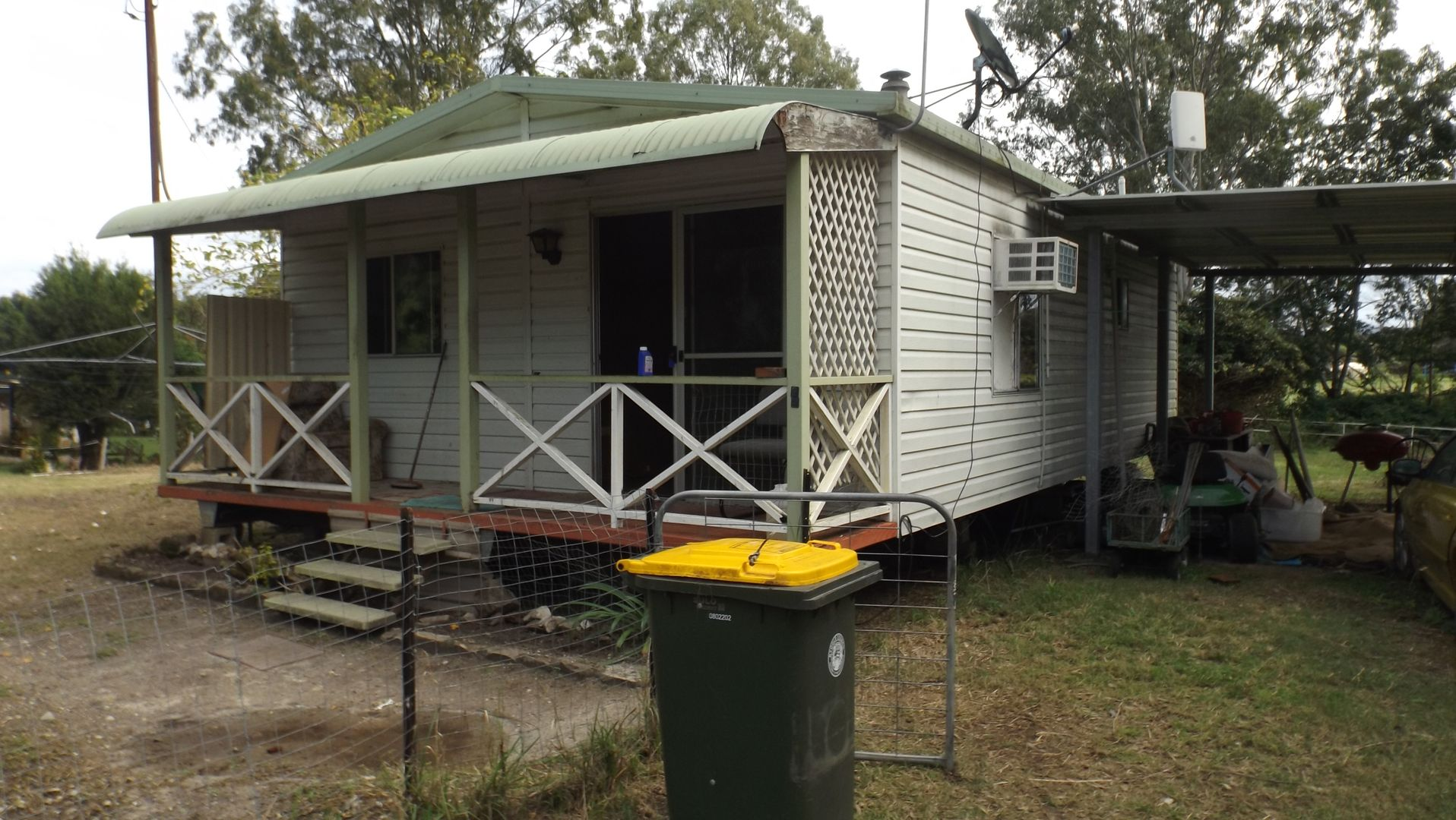 34 Lawrence Street, Tabulam NSW 2469, Image 0