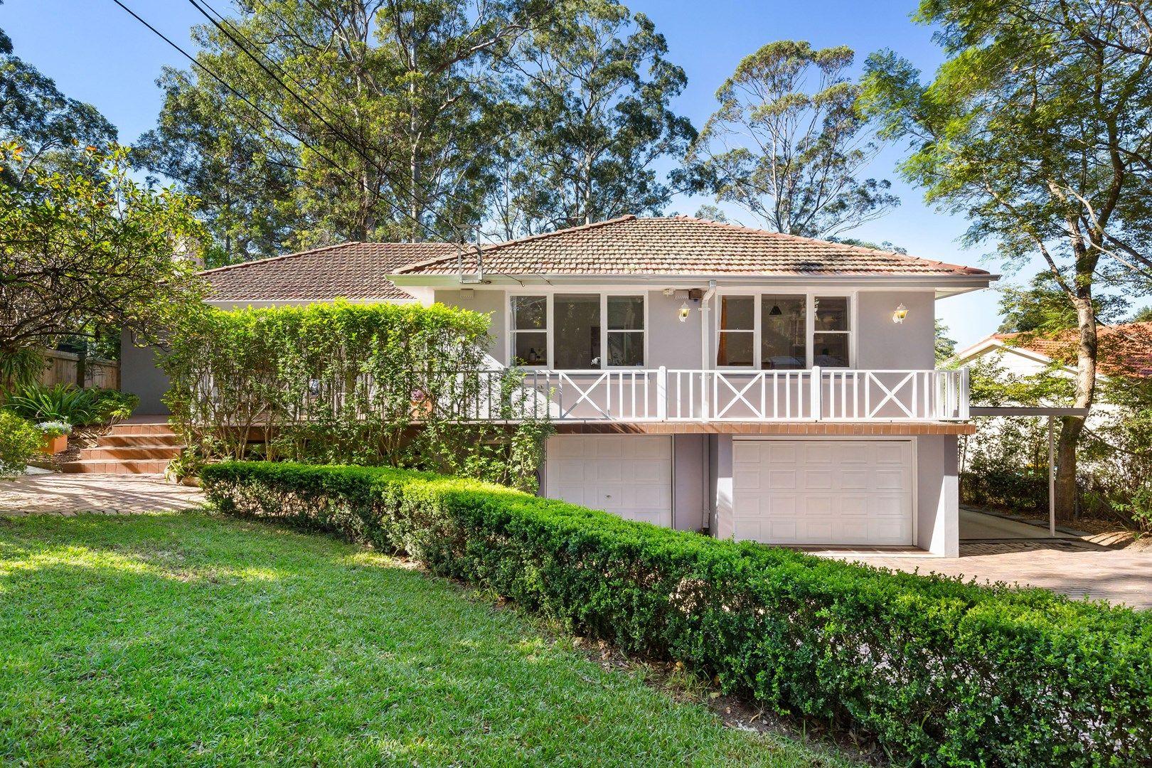 11 Westbrook  Avenue, Wahroonga NSW 2076, Image 0