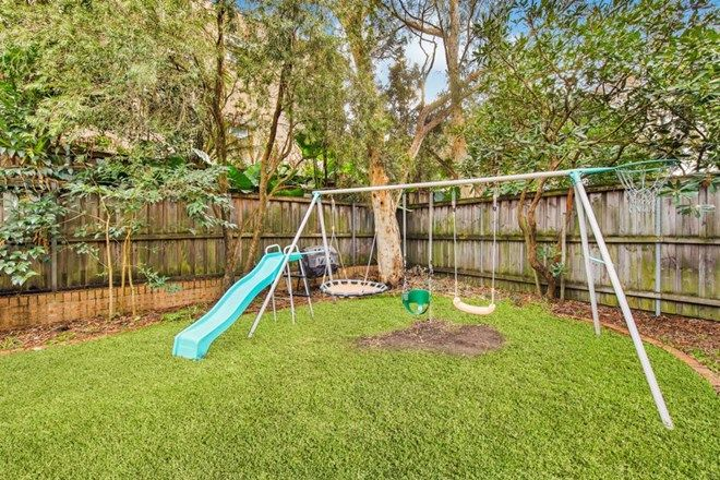Picture of 23/557 Mowbray Road West, LANE COVE NSW 2066