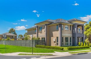 41 Levy Crescent, The Ponds NSW 2769