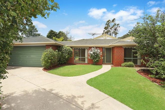Picture of 2 Sirius Court, YALLAMBIE VIC 3085