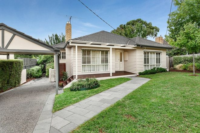 Picture of 36 Vivianne Avenue, MONT ALBERT NORTH VIC 3129