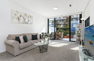 Picture of D3004/53 Wilson Street, Botany NSW 2019