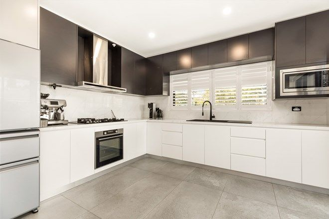 Picture of 31 CROSSLANDS ROAD, GALSTON NSW 2159