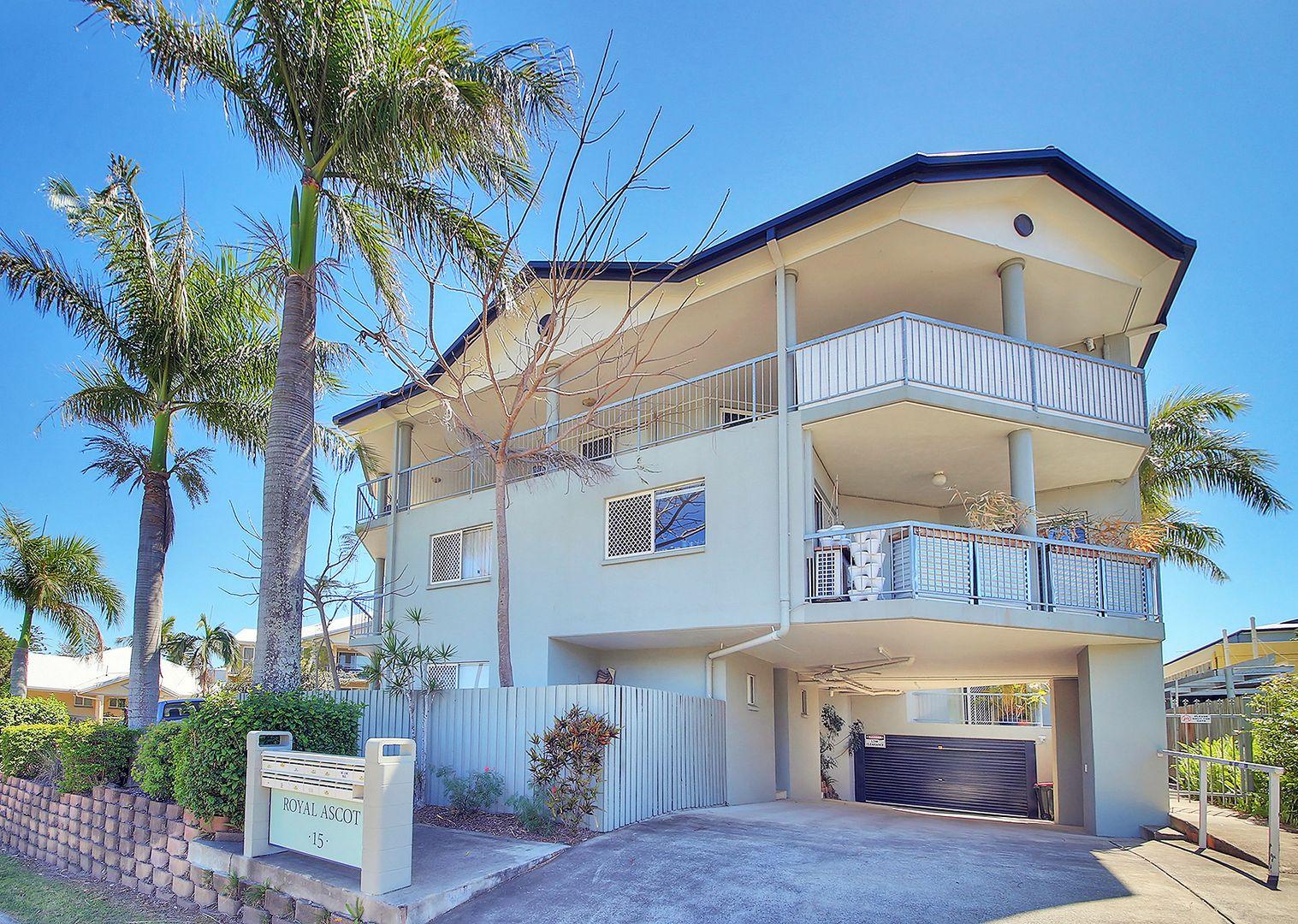 6/15 Nelson St, Yeronga QLD 4104, Image 0