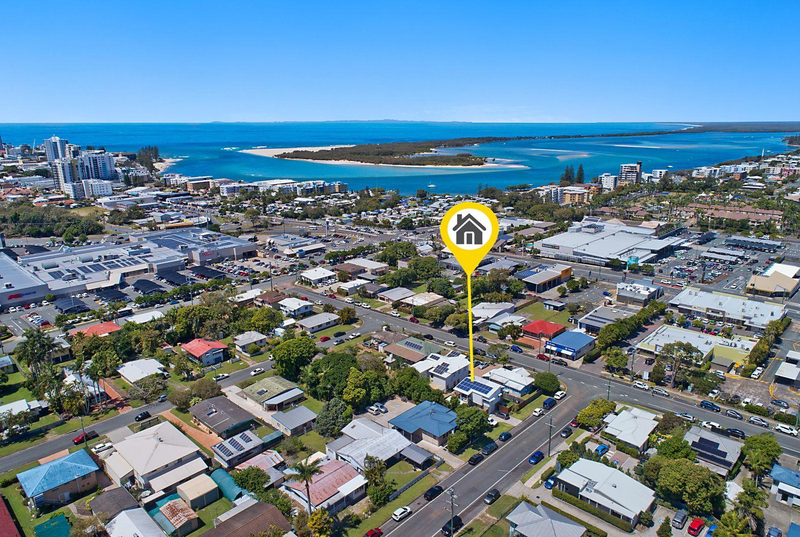 Unit 1/15 Mayes Avenue, Caloundra QLD 4551, Image 2