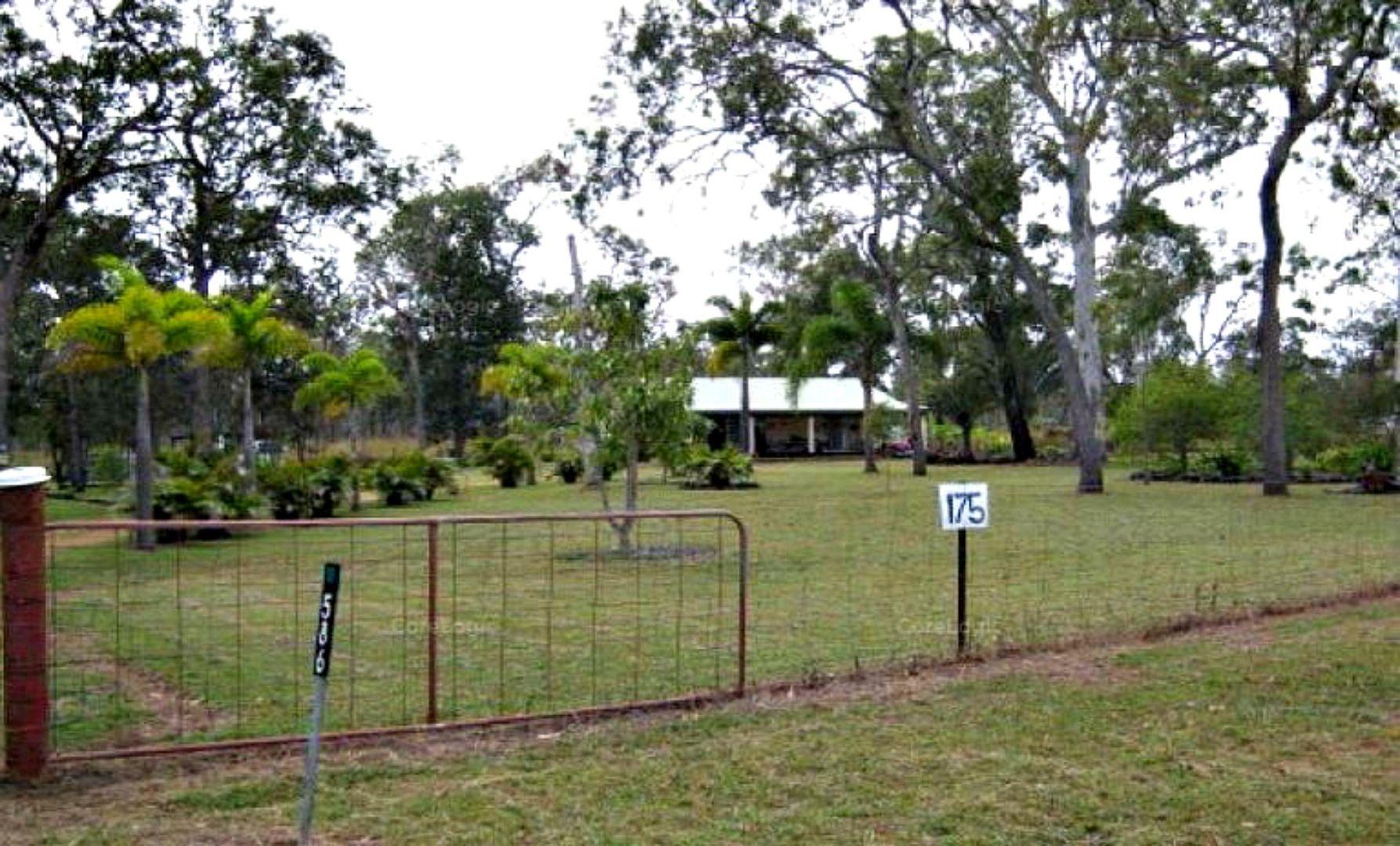 586 Millstream Pde, Millstream QLD 4888, Image 0