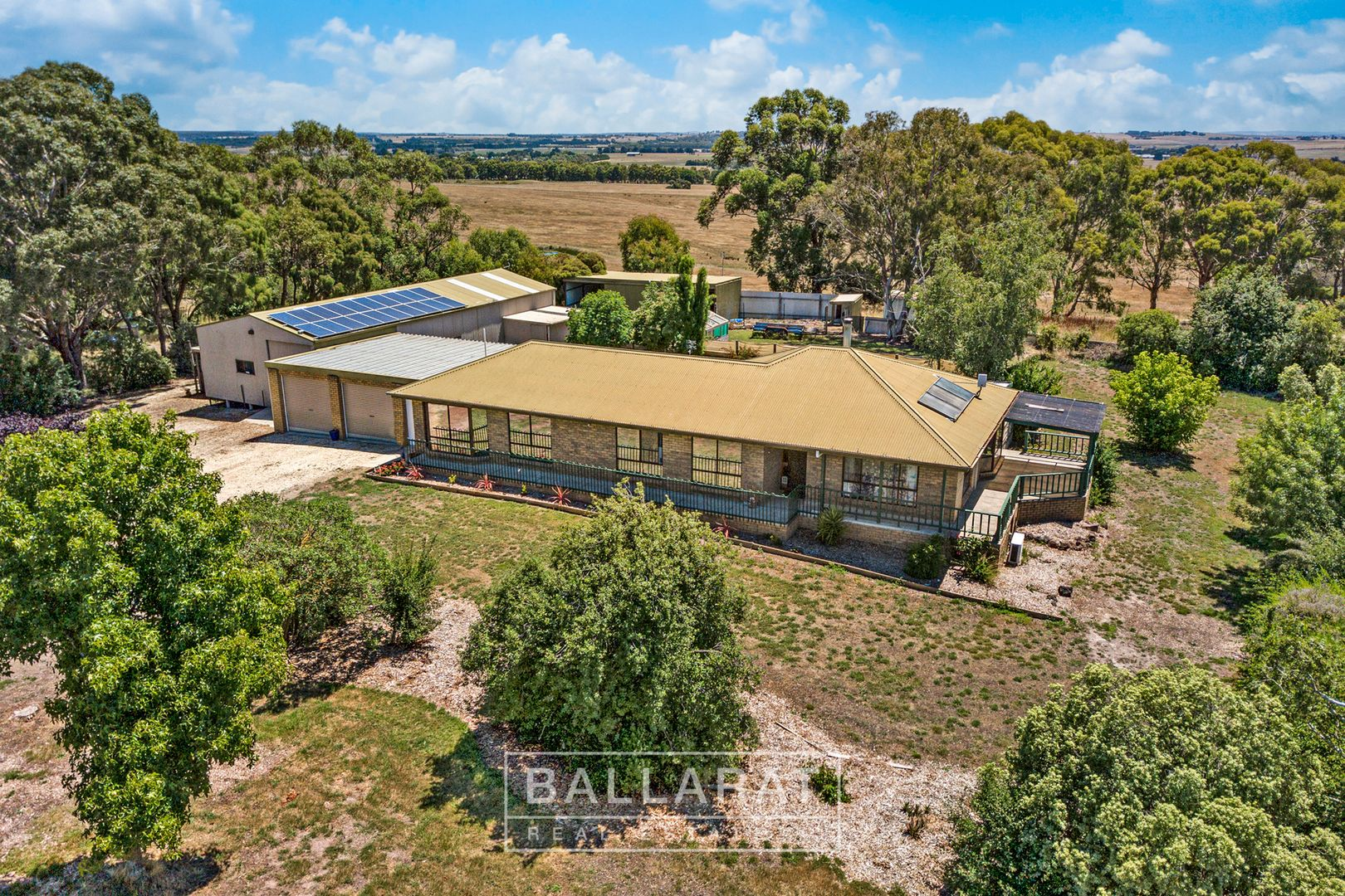 60 Sago Hill Road, Bunkers Hill VIC 3352, Image 0