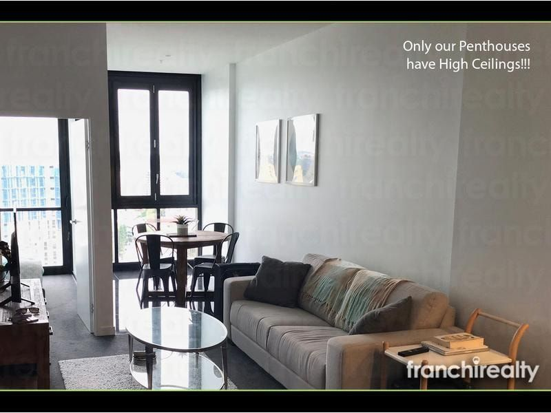 1BR PENTHOUSE/38 High St, Toowong QLD 4066, Image 1