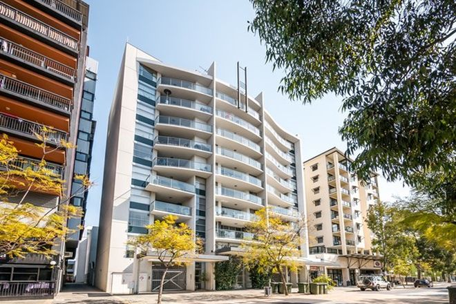 Picture of 5/269 Hay Street, PERTH WA 6000
