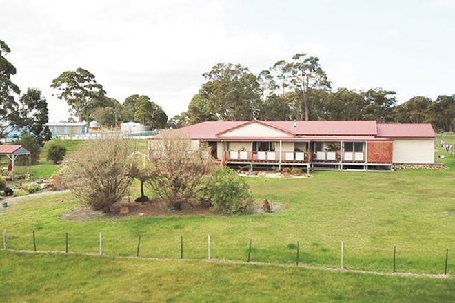 Picture of 369 Corio Road, TORBAY WA 6330