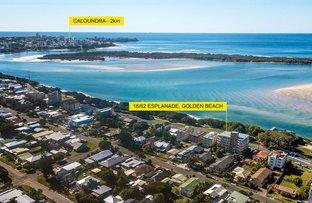 Picture of 18/62 Esplanade, Golden Beach QLD 4551