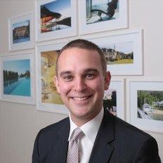 Darren Curtis, Sales representative