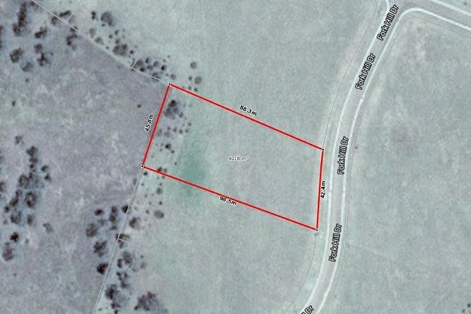 Picture of Lot 18, Fork Hill Estate, MOFFATDALE QLD 4605