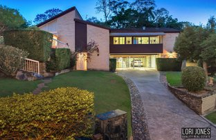 Picture of 17 Katunga Street, Kenmore QLD 4069