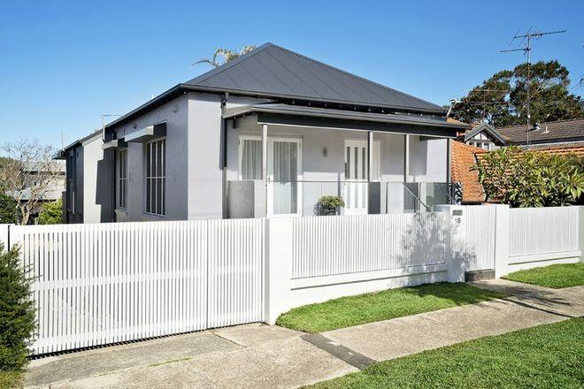 Picture of 18 Scott Street, BRONTE NSW 2024