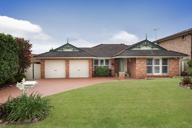 Picture of 145 Old Illawarra Road, BARDEN RIDGE NSW 2234