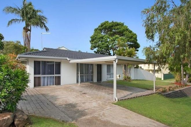 Picture of 1 Boffs Street, ROCHEDALE SOUTH QLD 4123