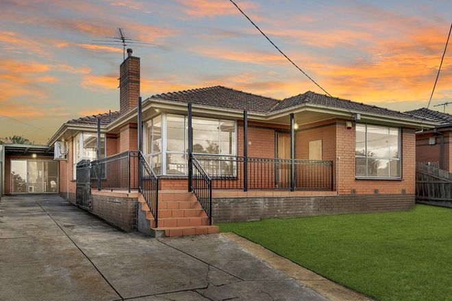 Picture of 11 Chestnut Avenue, CAMPBELLFIELD VIC 3061
