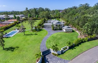 Picture of 39 Greentree Crescent, Forest Lake QLD 4078