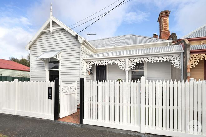 Picture of 28 James Street, GOLDEN POINT VIC 3350